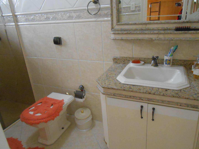 33-Cobertura- 04 dormitórios- Aviação- Praia Grande