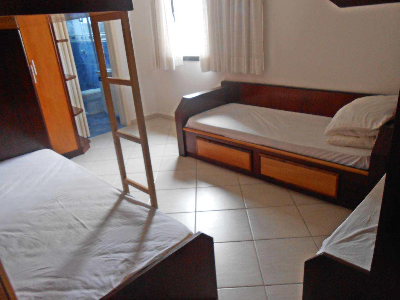 18-Cobertura- 04 dormitórios- Aviação- Praia Grande
