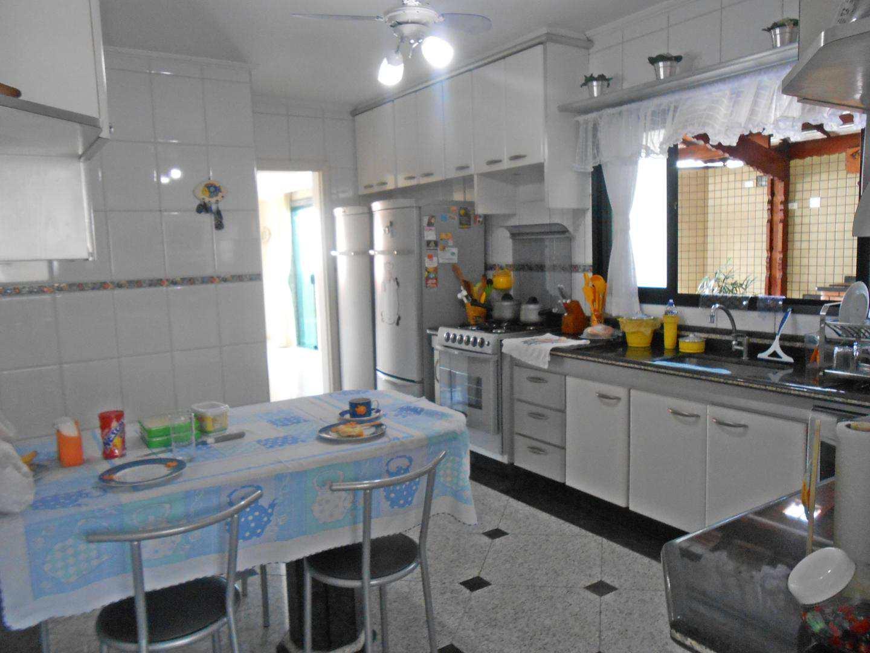 12-Cobertura- 04 dormitórios- Aviação- Praia Grande