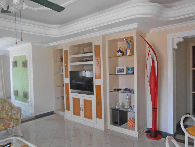 04-Cobertura- 04 dormitórios- Aviação- Praia Grande