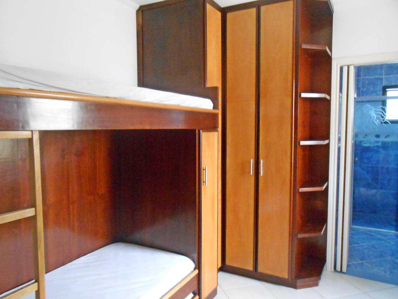 19-Cobertura- 04 dormitórios- Aviação- Praia Grande