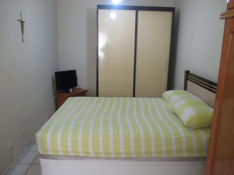 09-Apartamento 1 dorm no Forte em Praia Grande