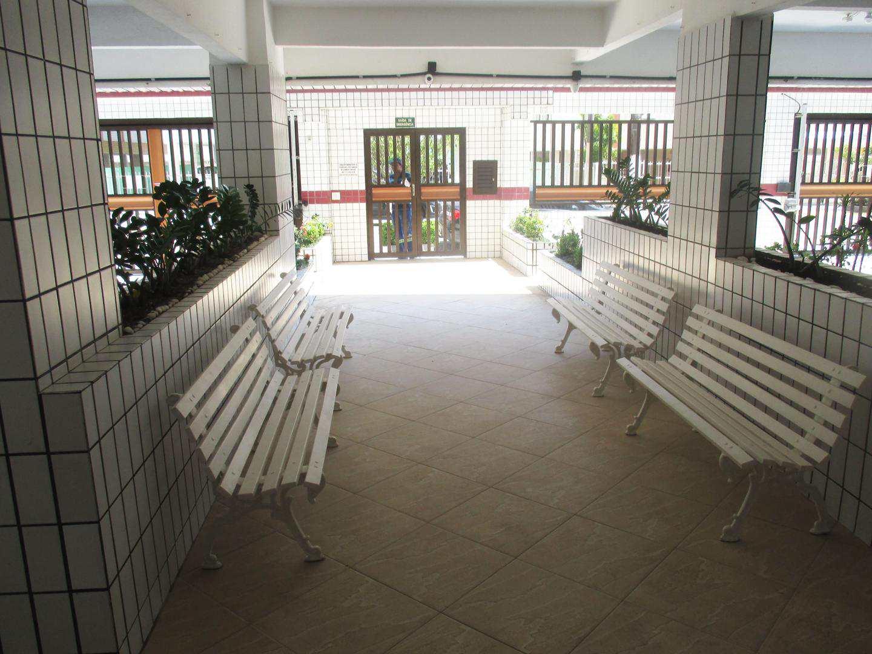 11-Apartamento 1 dorm no Forte em Praia Grande