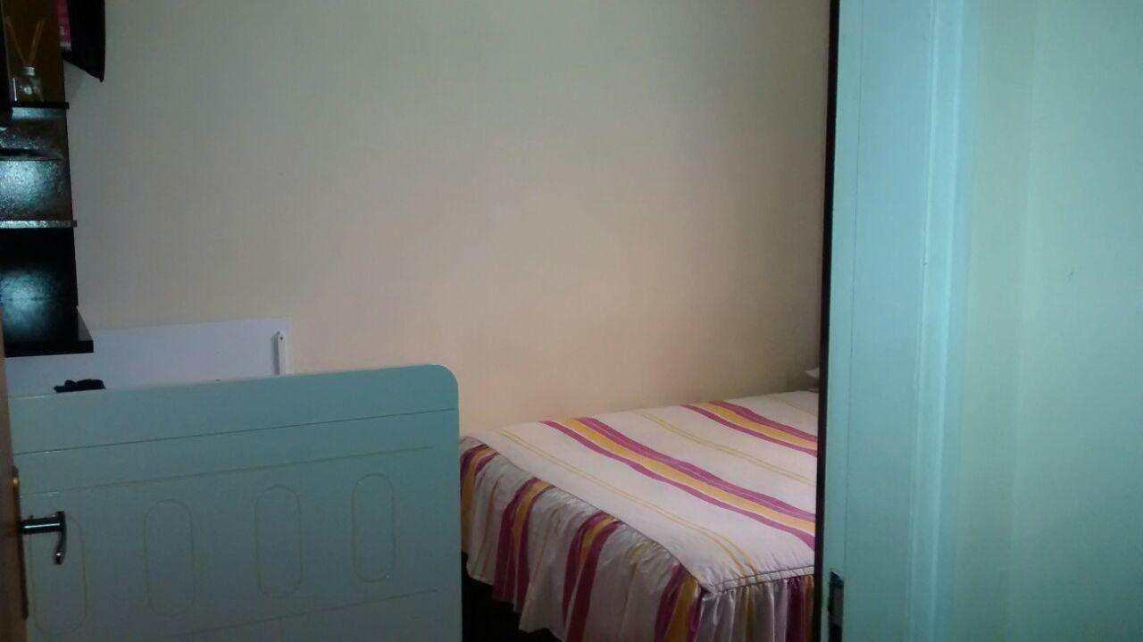 09-Casa- 02 dormitórios- Sítio do Campo- Praia Grande