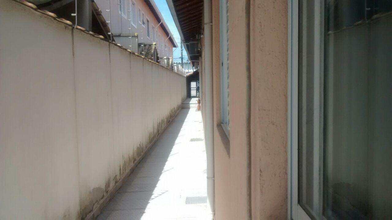 03-Casa- 02 dormitórios- Sítio do Campo- Praia Grande