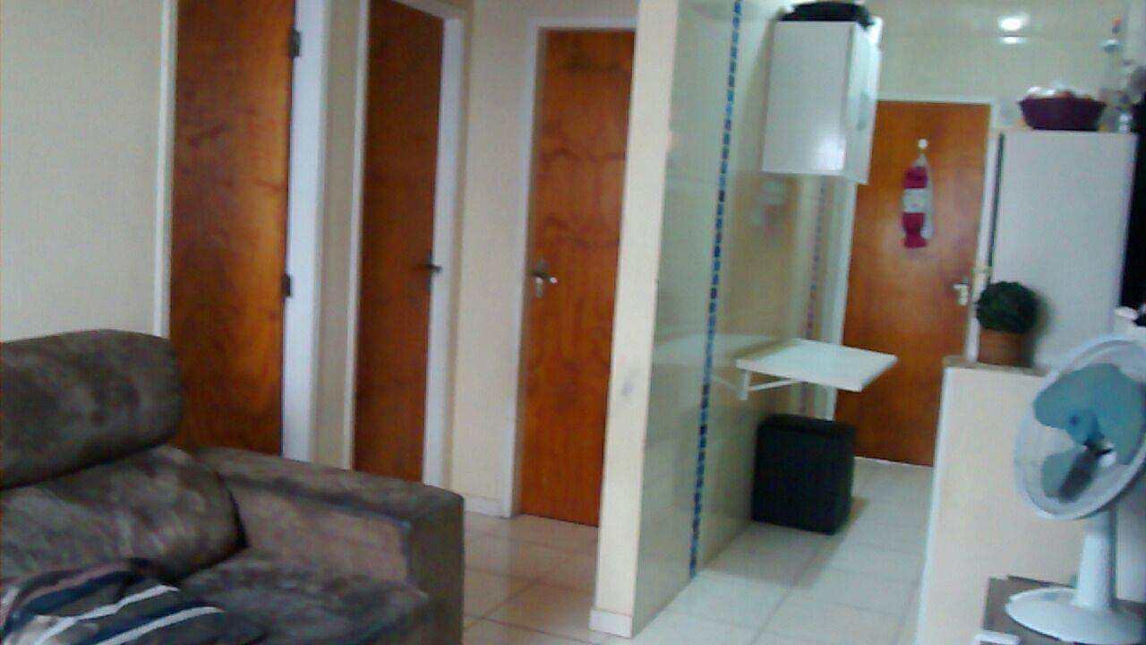06-Casa- 02 dormitórios- Sítio do Campo- Praia Grande