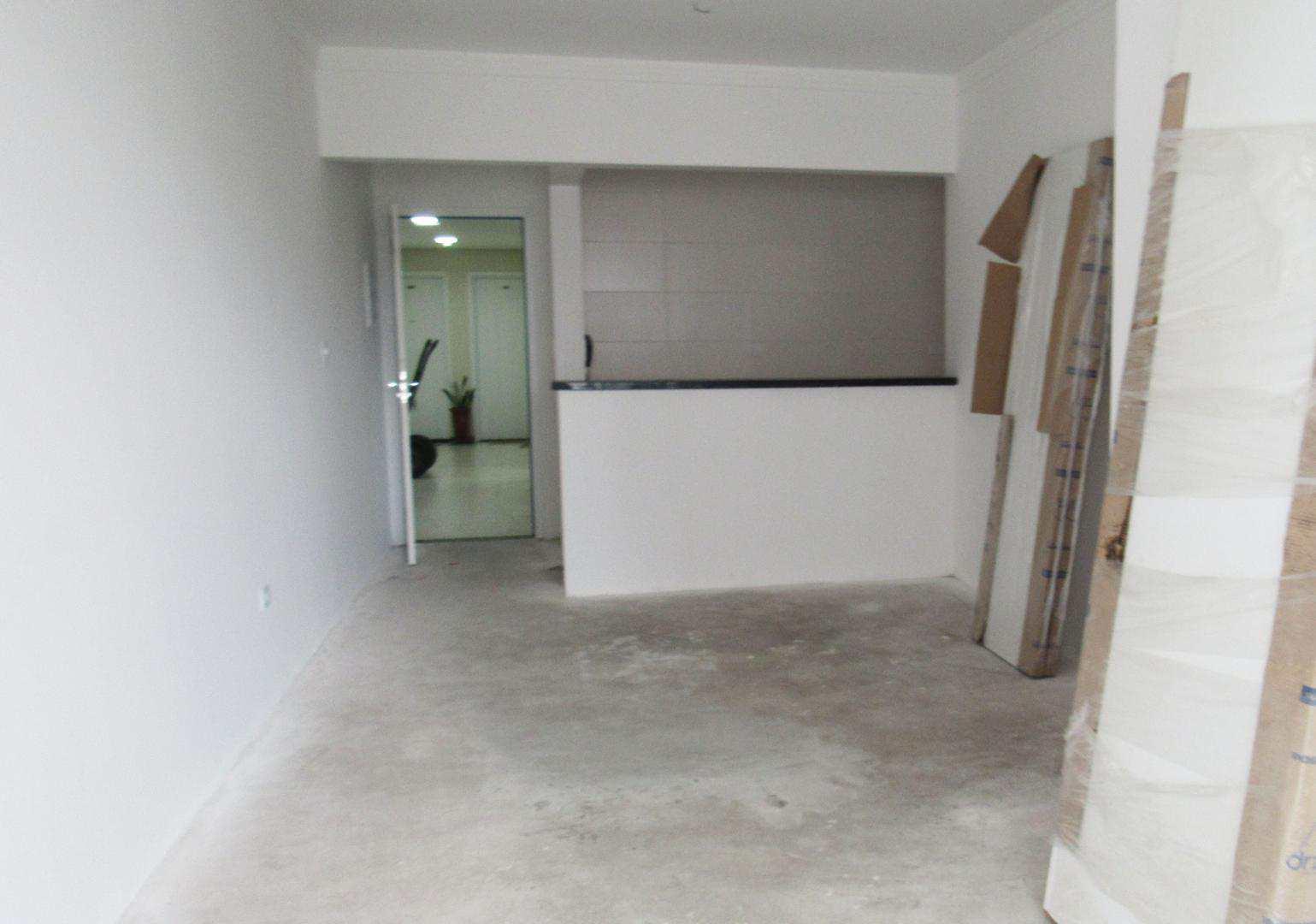01-Apartamento 2 dorms no Forte em Praia Grande