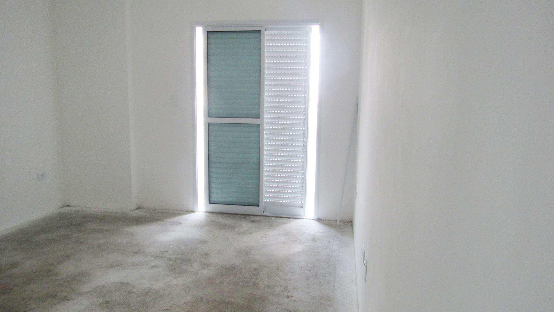 07-Apartamento 2 dorms no Forte em Praia Grande