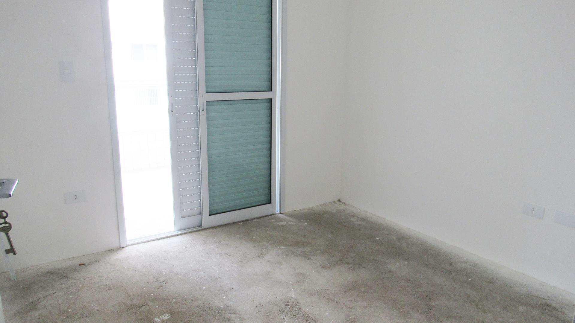 09-Apartamento 2 dorms no Forte em Praia Grande