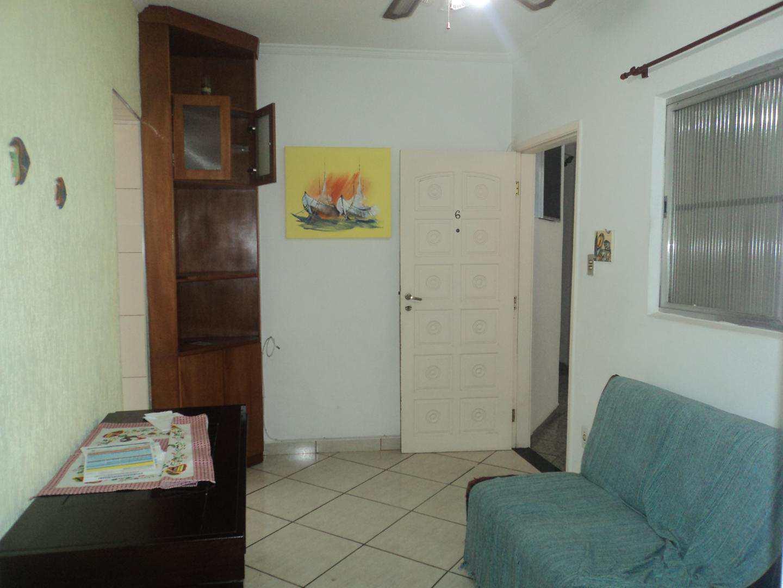 01 - apartamento - 01 dormitório - Tupi