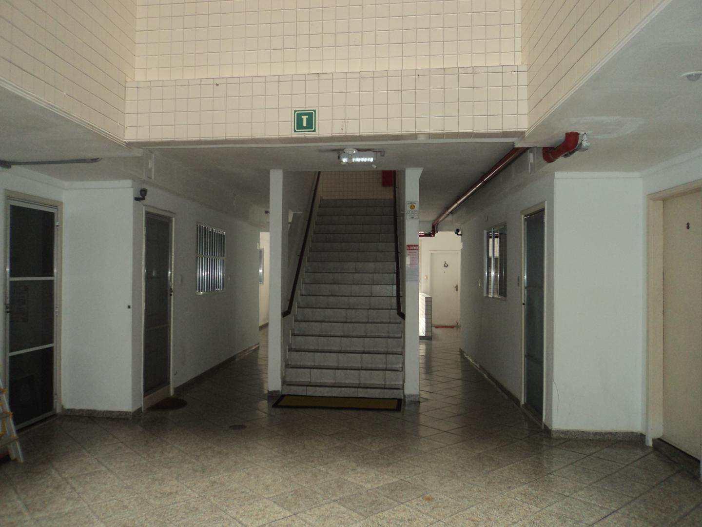 14 - apartamento - 01 dormitório - Tupi