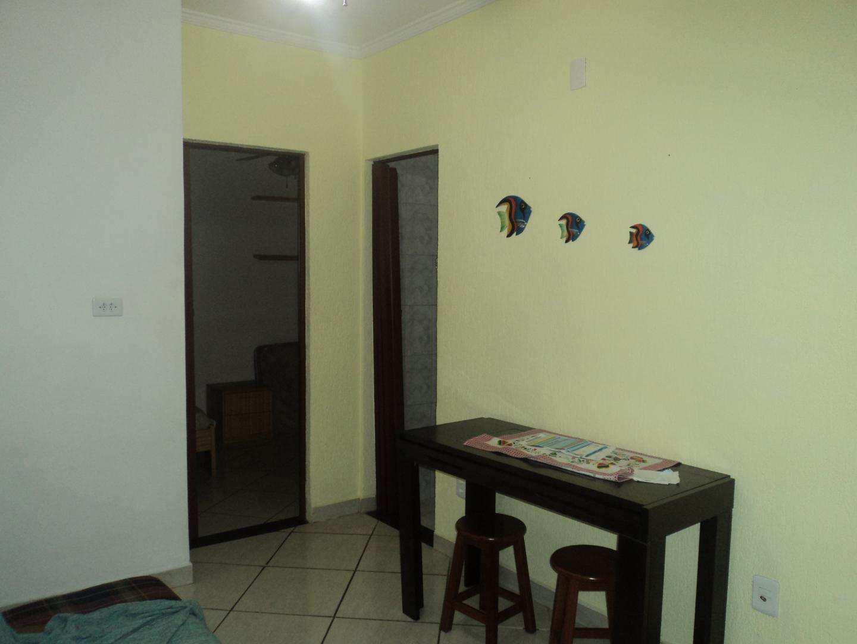03 - apartamento - 01 dormitório - Tupi