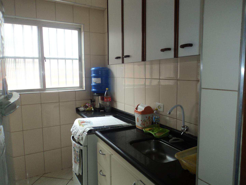 04 - apartamento - 01 dormitório - Tupi