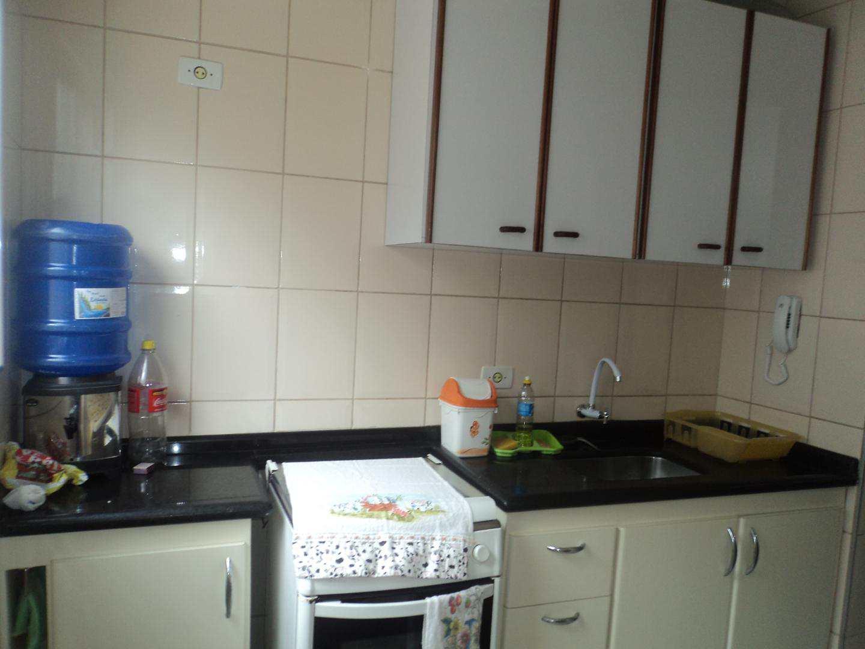 06 - apartamento - 01 dormitório - Tupi
