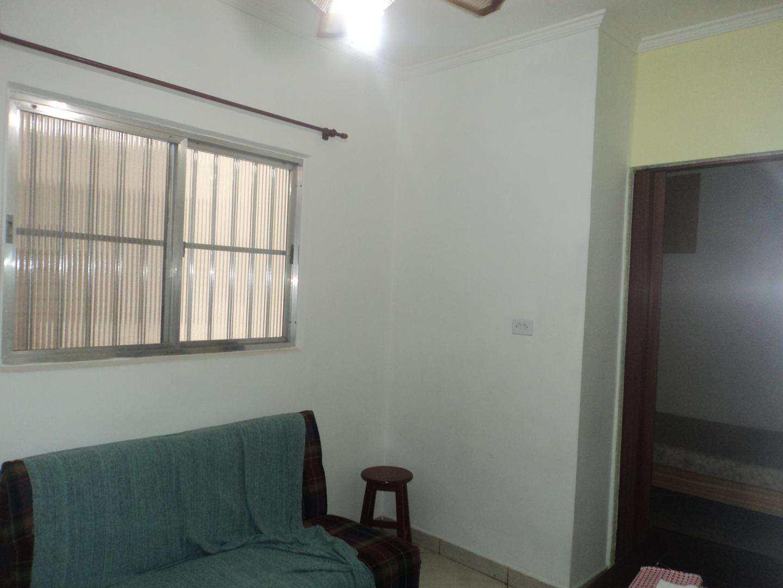 02 - apartamento - 01 dormitório - Tupi