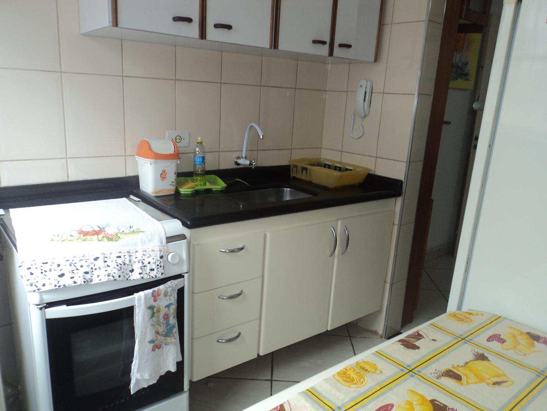 07 - apartamento - 01 dormitório - Tupi