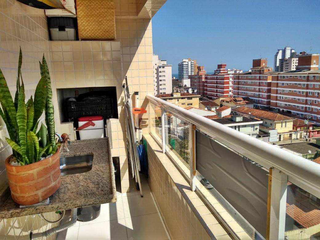 10-Apartamento- 01 dormitório- Boqueirão- Praia