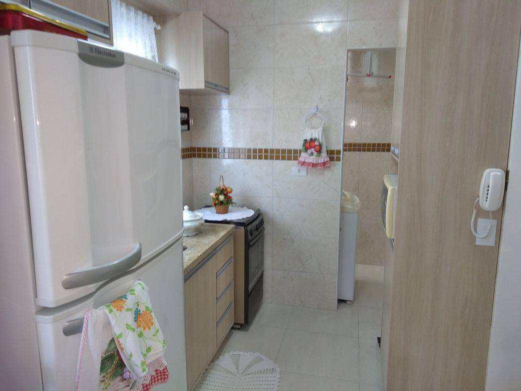 17-Apartamento- 01 dormitório- Boqueirão- Praia