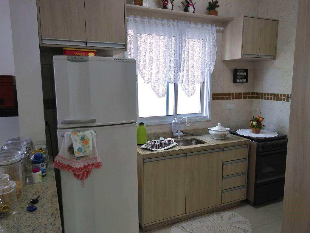 19-Apartamento- 01 dormitório- Boqueirão- Praia