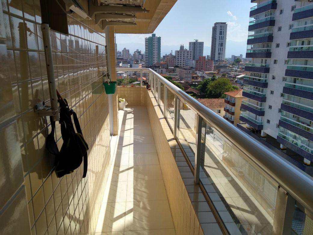 12-Apartamento- 01 dormitório- Boqueirão- Praia