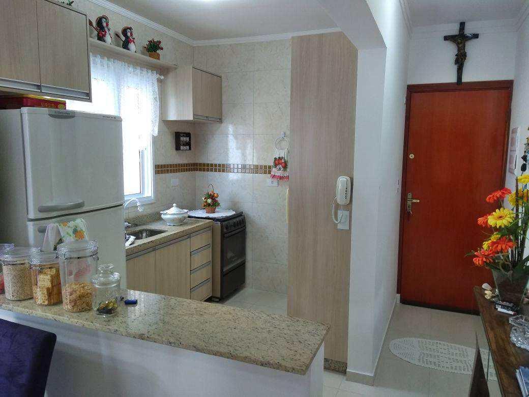 14-Apartamento- 01 dormitório- Boqueirão- Praia