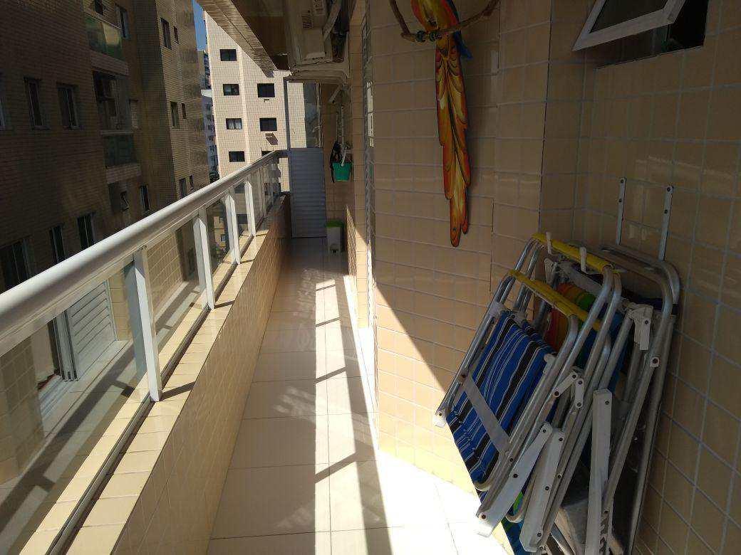 11-Apartamento- 01 dormitório- Boqueirão- Praia