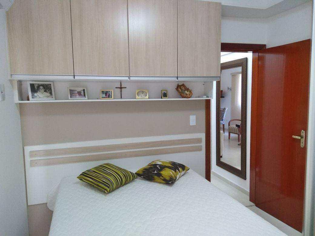 24-Apartamento- 01 dormitório- Boqueirão- Praia