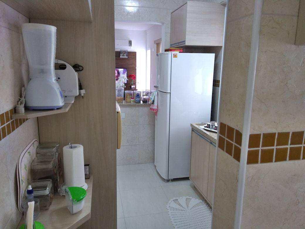 20-Apartamento- 01 dormitório- Boqueirão- Praia