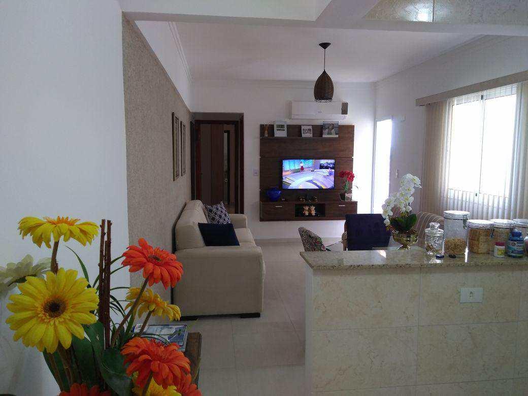 09-Apartamento- 01 dormitório- Boqueirão- Praia