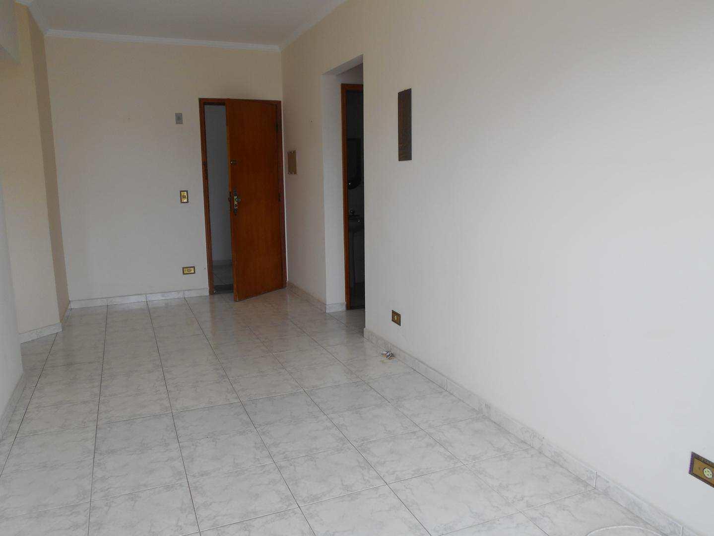 02-Apartamento- 01 dormitório- Tupi- Praia Grande