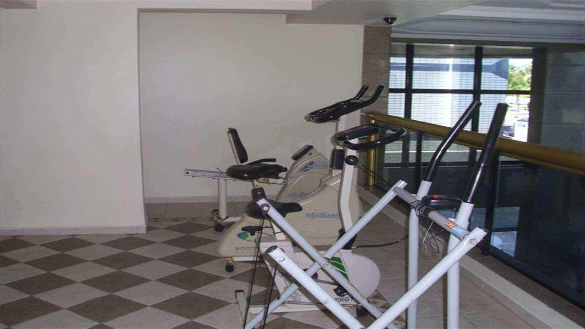 11-Apartamento- 01 dormitório- Tupi- Praia Grande