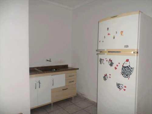 33-Apartamento- 01 dormitório- Tupi- Praia Grande