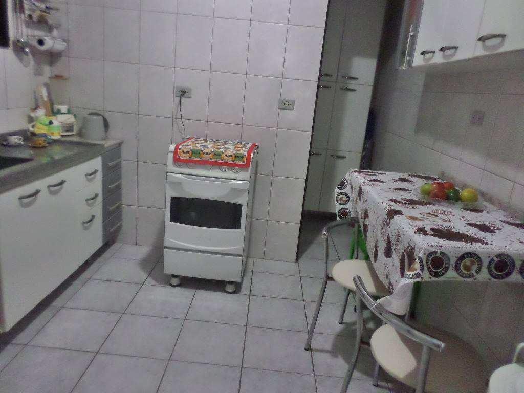 09-Apartamento- 01 dormitório- Tupi- Praia Grande