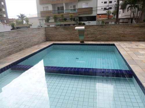26-Apartamento- 01 dormitório- Tupi- Praia Grande