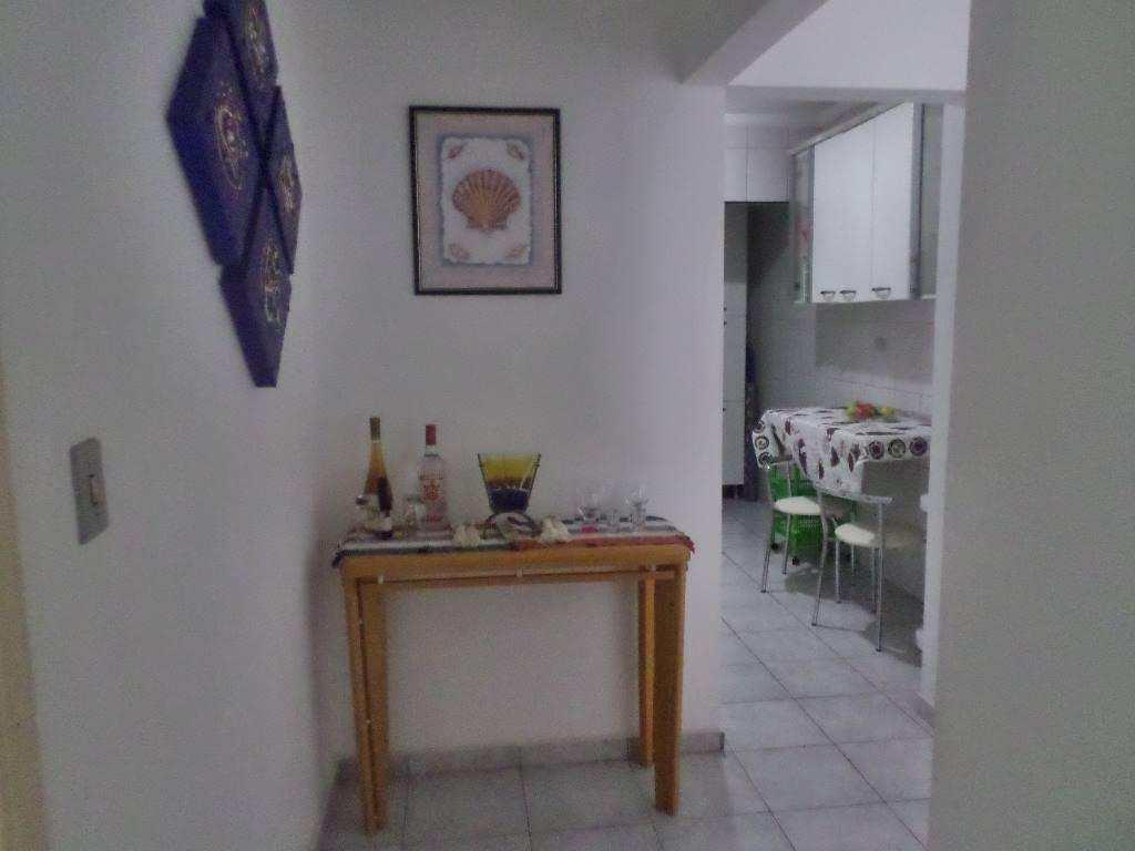 15-Apartamento- 01 dormitório- Tupi- Praia Grande