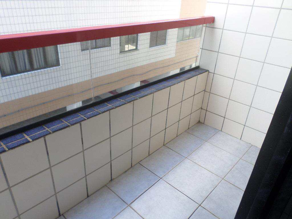 21-Apartamento- 01 dormitório- Tupi- Praia Grande