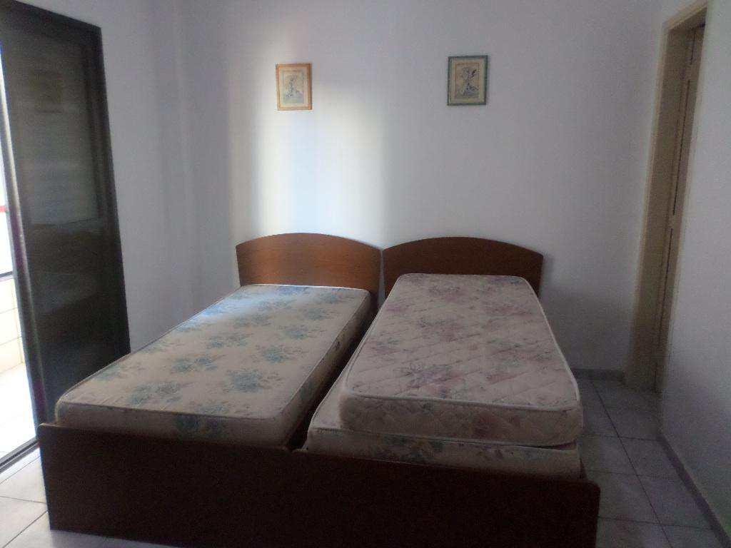 18-Apartamento- 01 dormitório- Tupi- Praia Grande