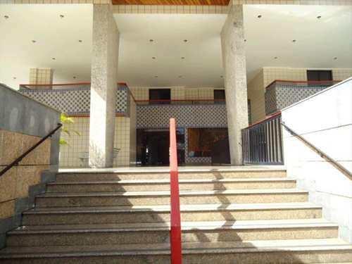 24-Apartamento- 01 dormitório- Tupi- Praia Grande