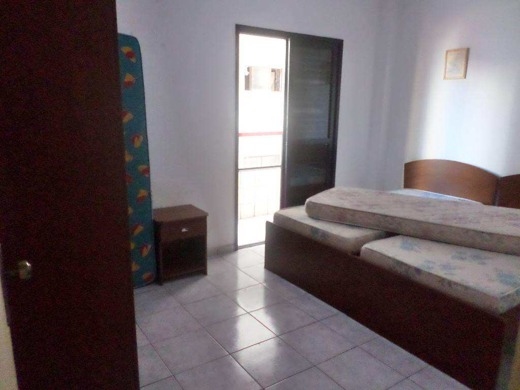 16-Apartamento- 01 dormitório- Tupi- Praia Grande