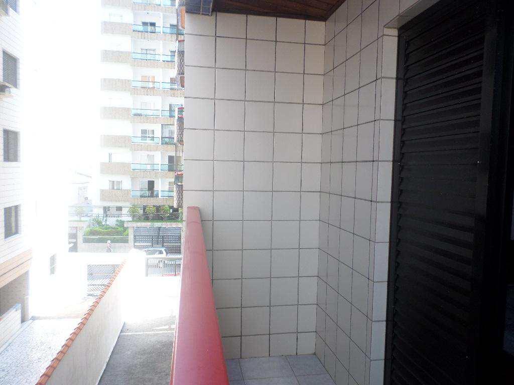 22-Apartamento- 01 dormitório- Tupi- Praia Grande