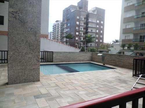 25-Apartamento- 01 dormitório- Tupi- Praia Grande