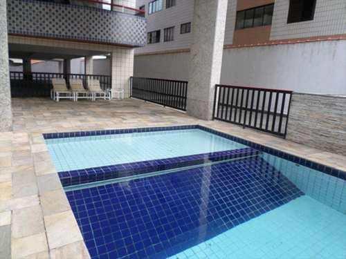 27-Apartamento- 01 dormitório- Tupi- Praia Grande