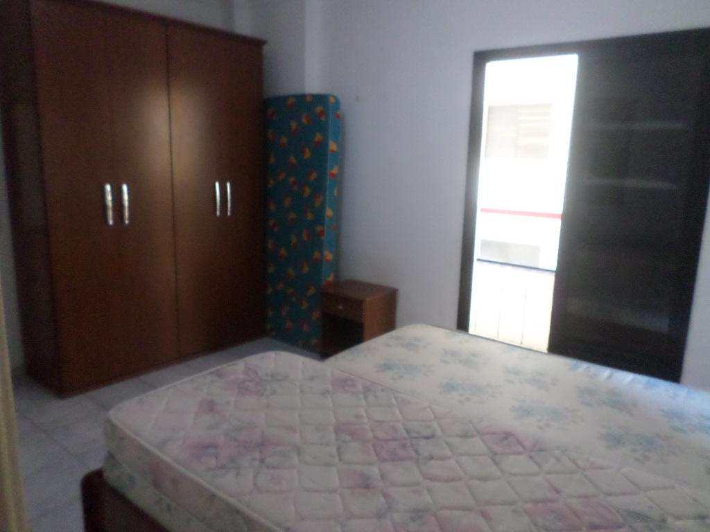17-Apartamento- 01 dormitório- Tupi- Praia Grande