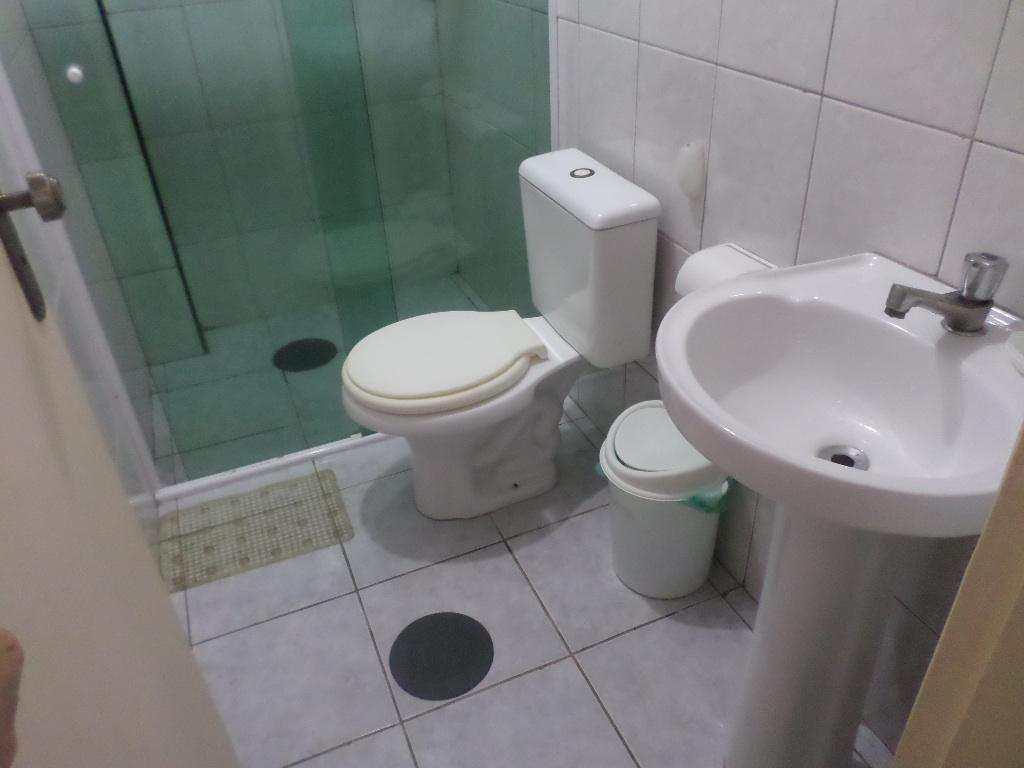 23-Apartamento- 01 dormitório- Tupi- Praia Grande