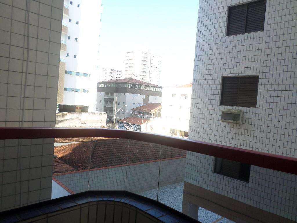 07-Apartamento- 01 dormitório- Tupi- Praia Grande
