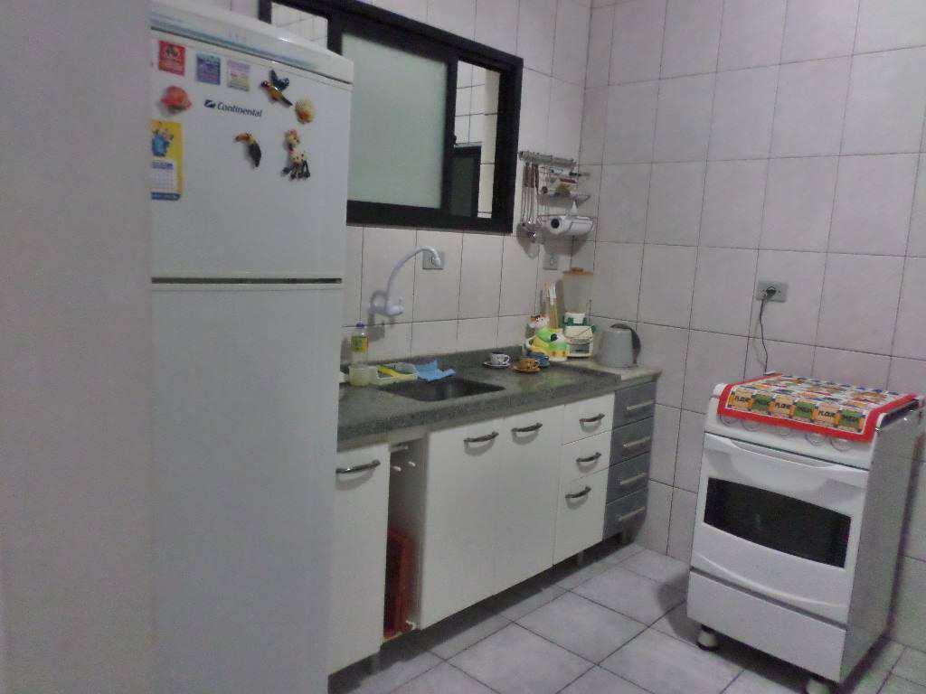 10-Apartamento- 01 dormitório- Tupi- Praia Grande
