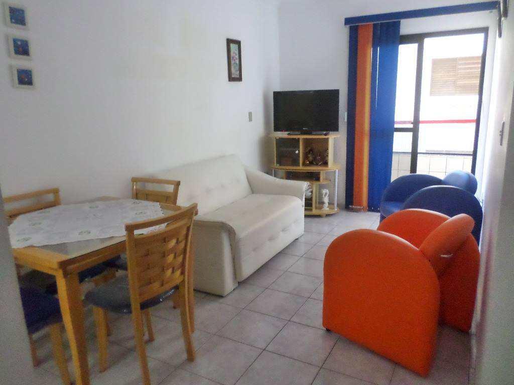 03-Apartamento- 01 dormitório- Tupi- Praia Grande
