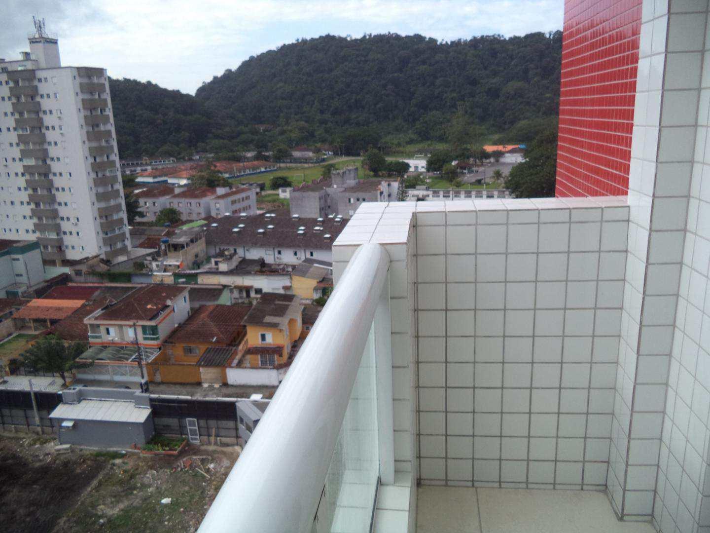 13-Apartamento- 01 dormitório- Forte- Praia Grande