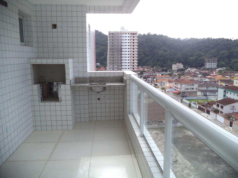 02-Apartamento- 01 dormitório- Forte- Praia Grande
