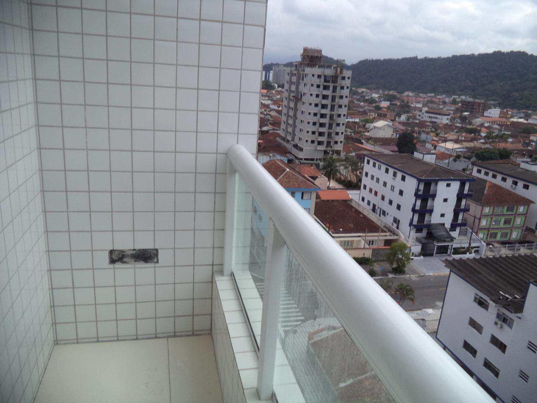 14-Apartamento- 01 dormitório- Forte- Praia Grande